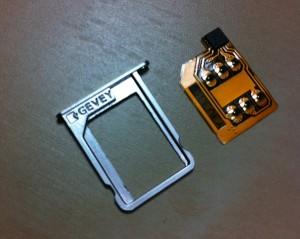 Gevey Decodare unlock iPhone www.serviceGsmBucuresti.ro RSIM AIO-SIM R-Sim